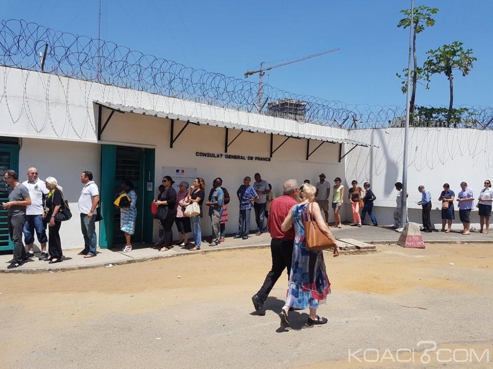 Côte d'Ivoire: Titre de séjour, la carte résident biométrique remplace le titre provisoire de séjour, dès le 14 août prochain