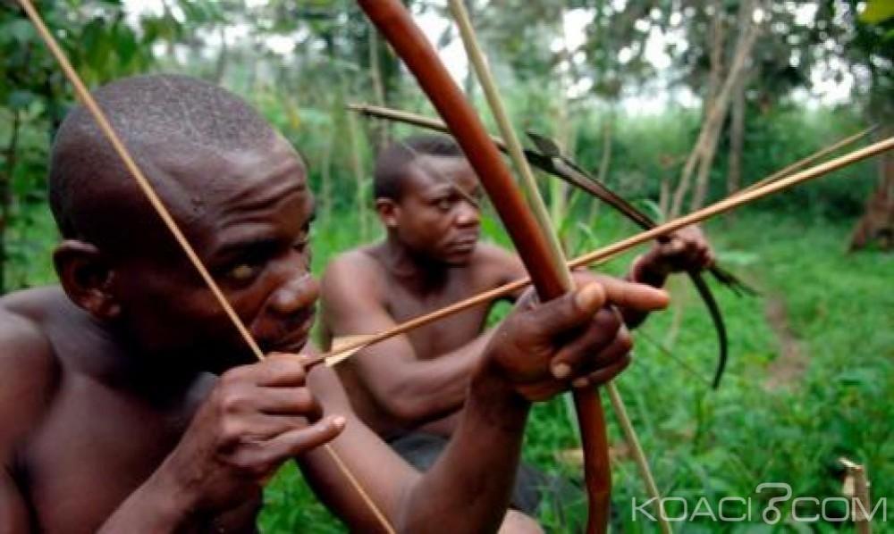 RDC: Des combats entre Bantous et Pygmées font quatre morts, un village décimé