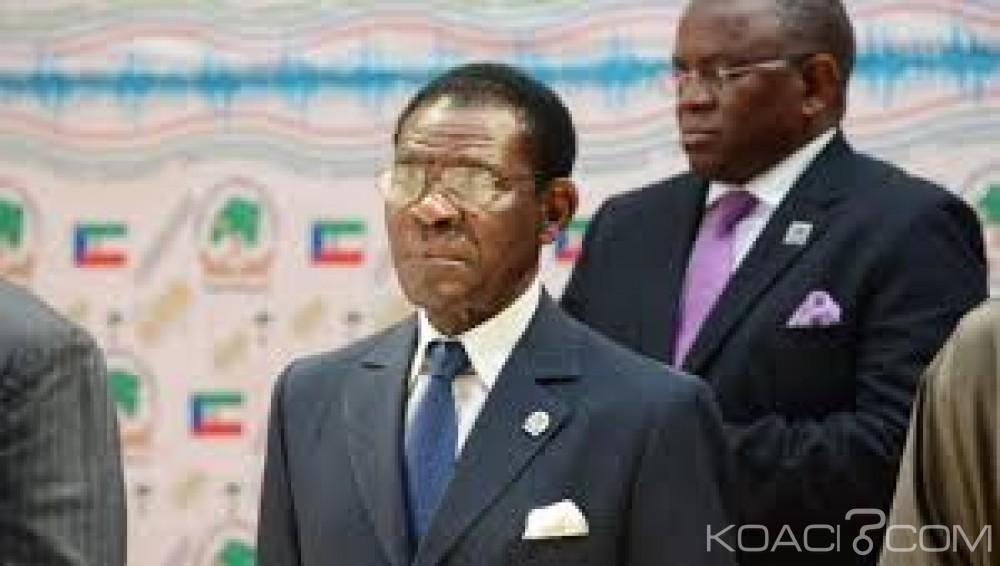 Guinée Equatoriale: Un journal  retiré des ventes pour  avoir parlé de censure