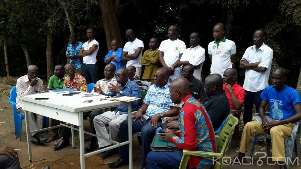 Cote d'Ivoire: Les agents du CNRA en grève depuis lundi pour le non-paiement de salaires et de primes, la Direction avoue que le Centre est en cessation de paiement