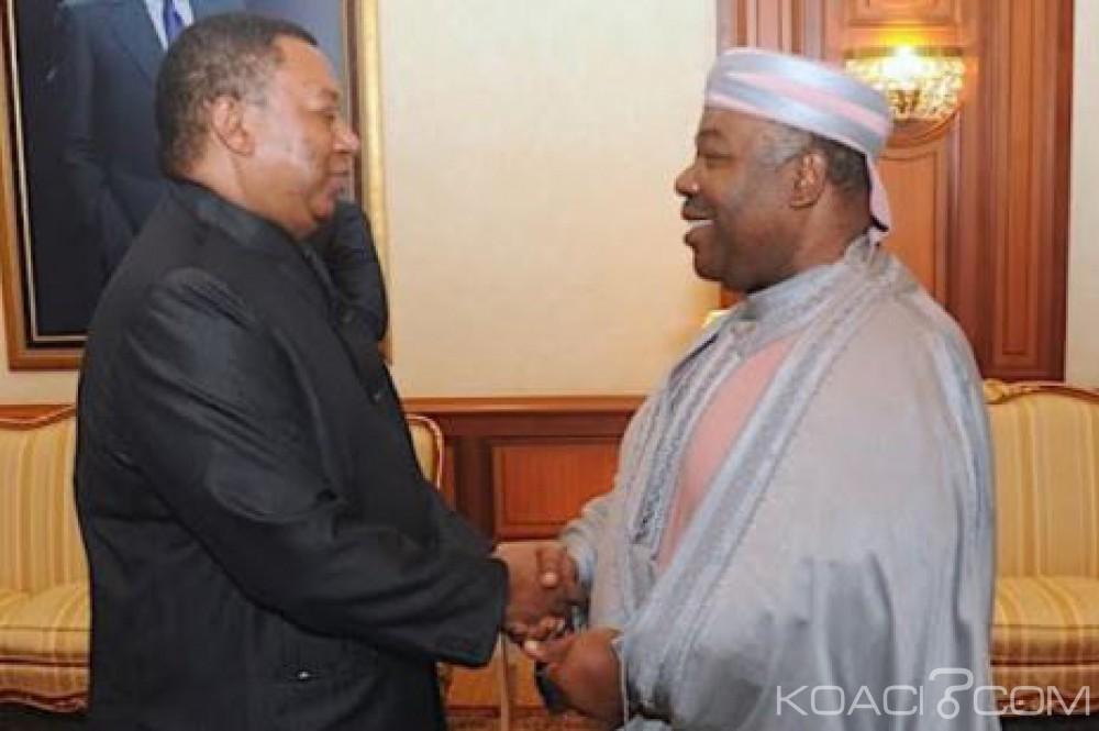 Gabon: Après la pause de juillet, reprise des activités du PR avec les félicitations de l'OPEP