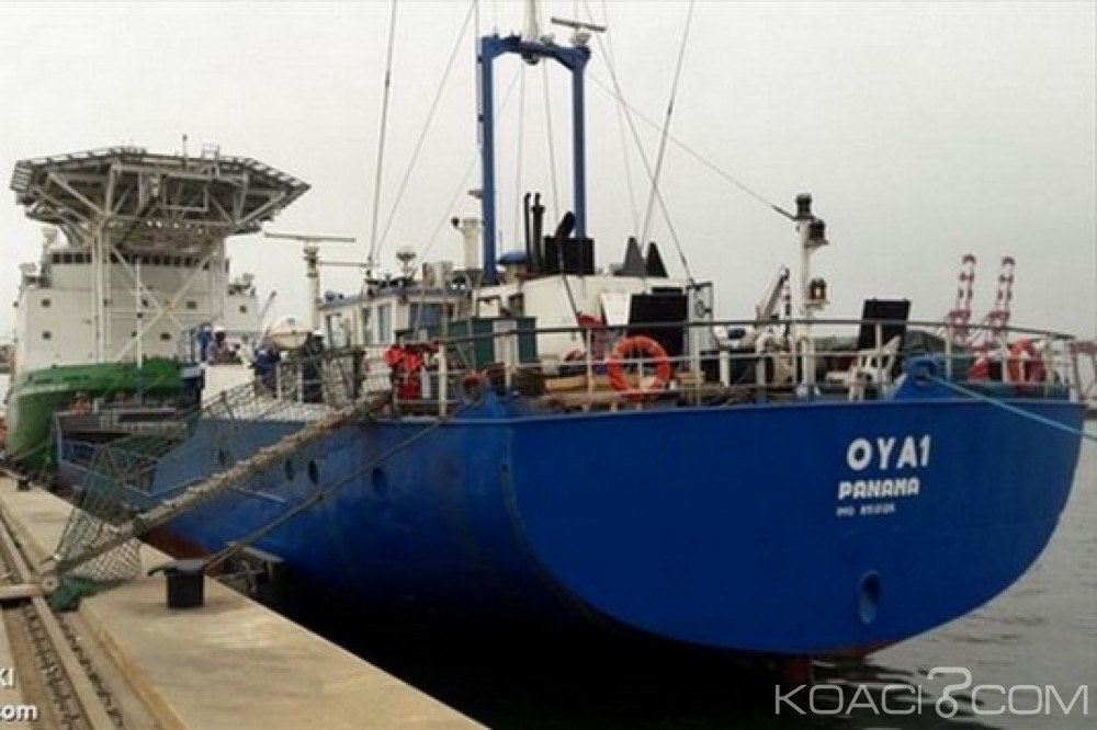 Nigeria: Cinq membres d'un navire congolais enlevés par des pirates, appel à libération