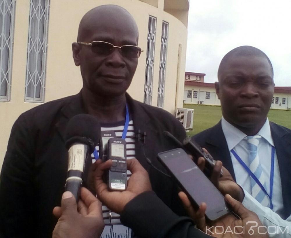 Cote d'Ivoire: Professeur Yahot Christophe propose le programme d'assainissement de l'environnement social comme socle premier de l'émergence