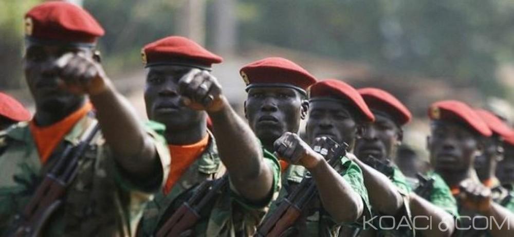 Côte d'Ivoire: «Affaire projet de terrains des ex FDS», le prometteur lutterait contre la mort