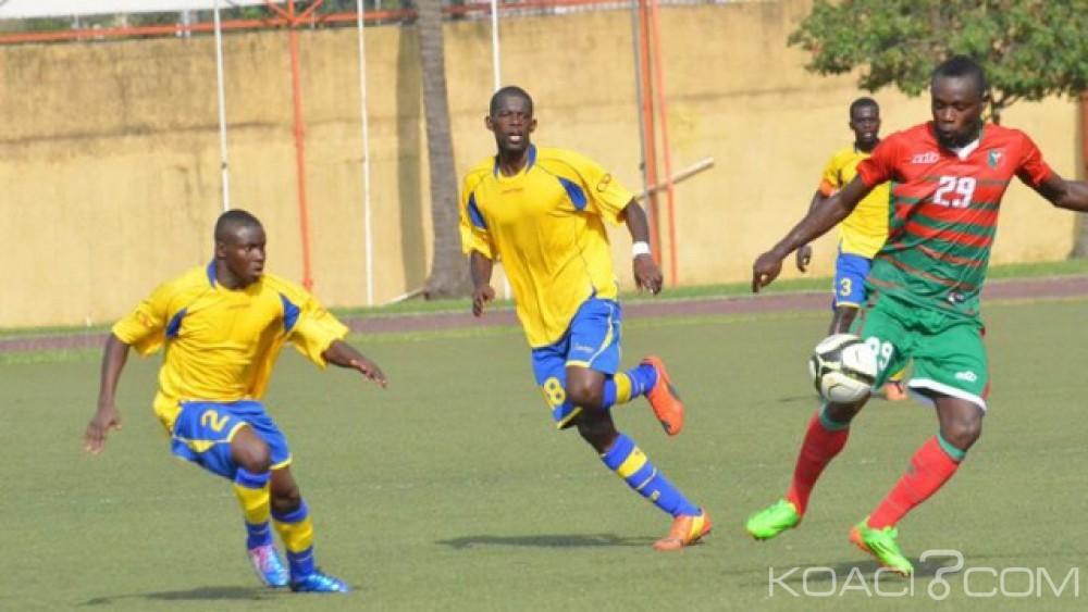 Côte d'Ivoire: L'Africa Sport défie l'AS Tanda en finale de la 54ème édition de la coupe nationale, ce dimanche, à 16 h