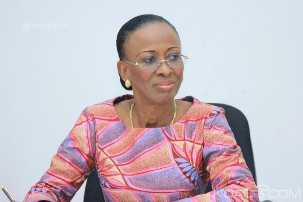 Côte d'Ivoire: La ministre Ly Ramata a honoré les cinq étudiants ivoiriens admis à la prestigieuse école française X Polytechnique