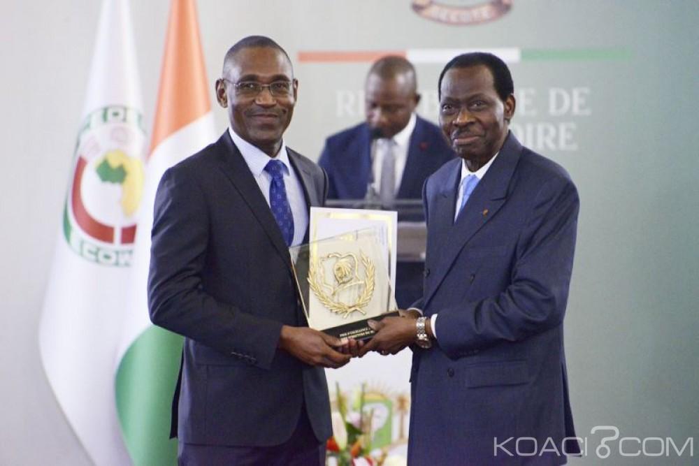 Côte d'Ivoire: Prix d'excellence, la CIPREL encore lauréate dans son domaine pour la deuxième fois consécutive