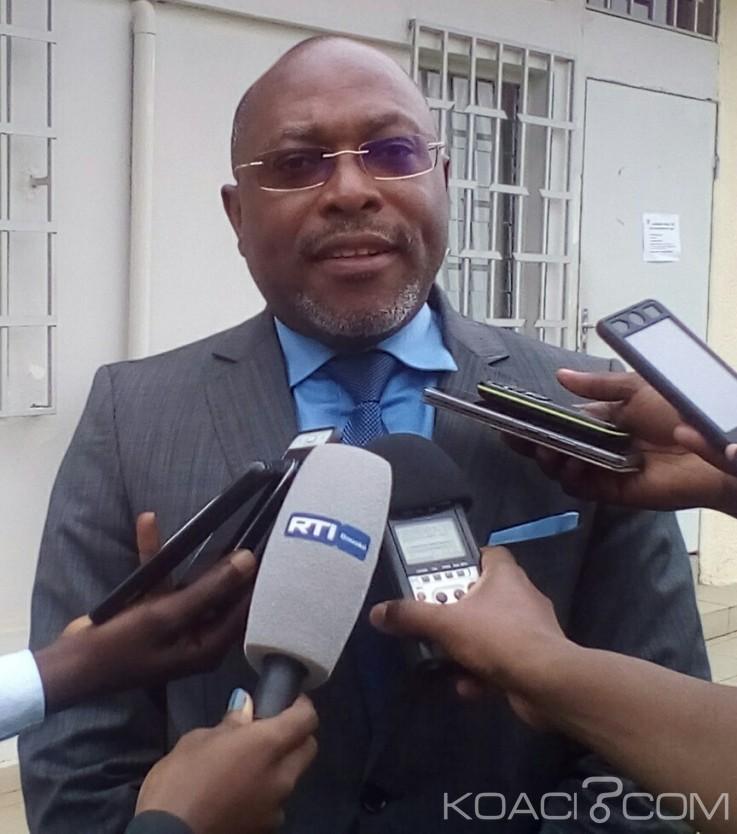 Côte d'Ivoire: Les étudiants appelés à entreprendre depuis l'Université à partir de zero franc