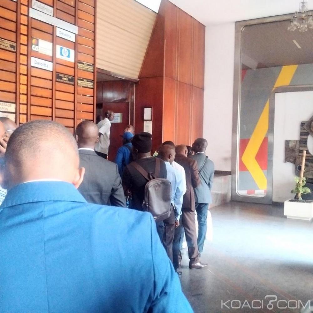 Côte d'Ivoire : Les convocations, au titre des concours administratifs 2017, sont disponibles (ministère)