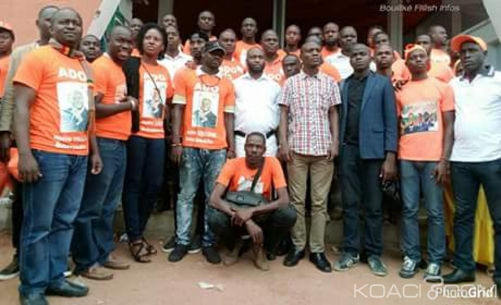 Côte d'Ivoire: L'honorable Charles Gnaoré aux membres du RHDP,  «Nous sommes tous comptables de la gestion du président Alassane Ouattara»