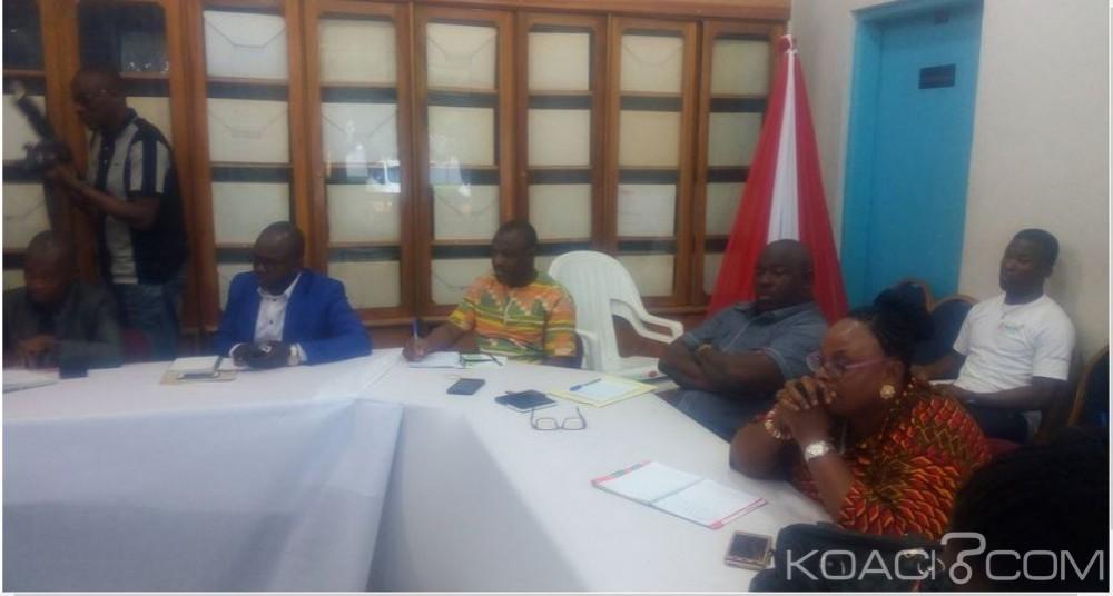 Côte d'Ivoire : Un atelier de renforcement des capacités des délégués départementaux  en management des organisations