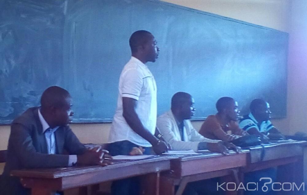 Côte d'Ivoire: Examens du BTS session 2017, les enseignants membres du collectif des acteurs du BTS catégoriques: «Sans notre argent, pas de démarrage d'épreuves de BTS»