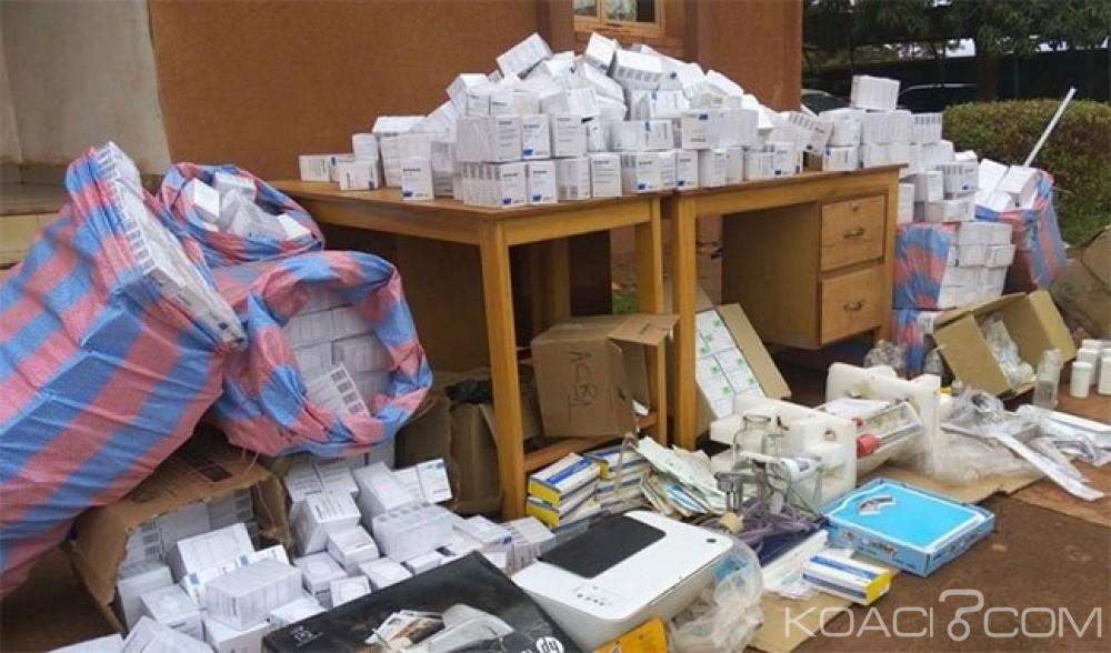 Burkina Faso: Des agents de santé dérobent des  médicaments d'une valeur de 13 millions