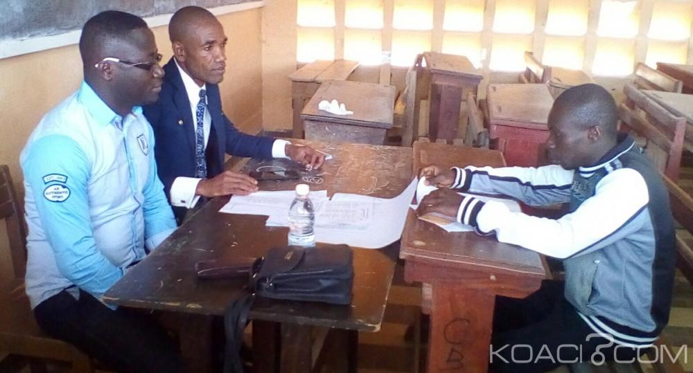 Côte d'Ivoire: Épreuves orales du BTS session 2017, les enseignants  sont passés à la caisse hier, les étudiants passent  à  l'oral ce matin