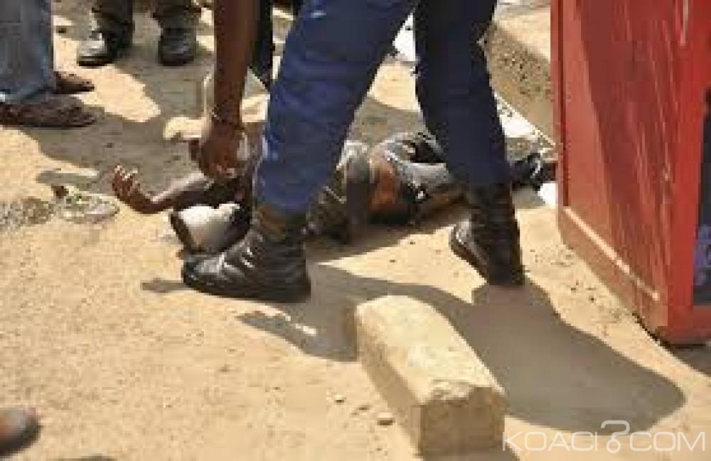 Burundi: Bujumbura, l'explosion d'une grenade fait un mort et cinq blessés dans un bar