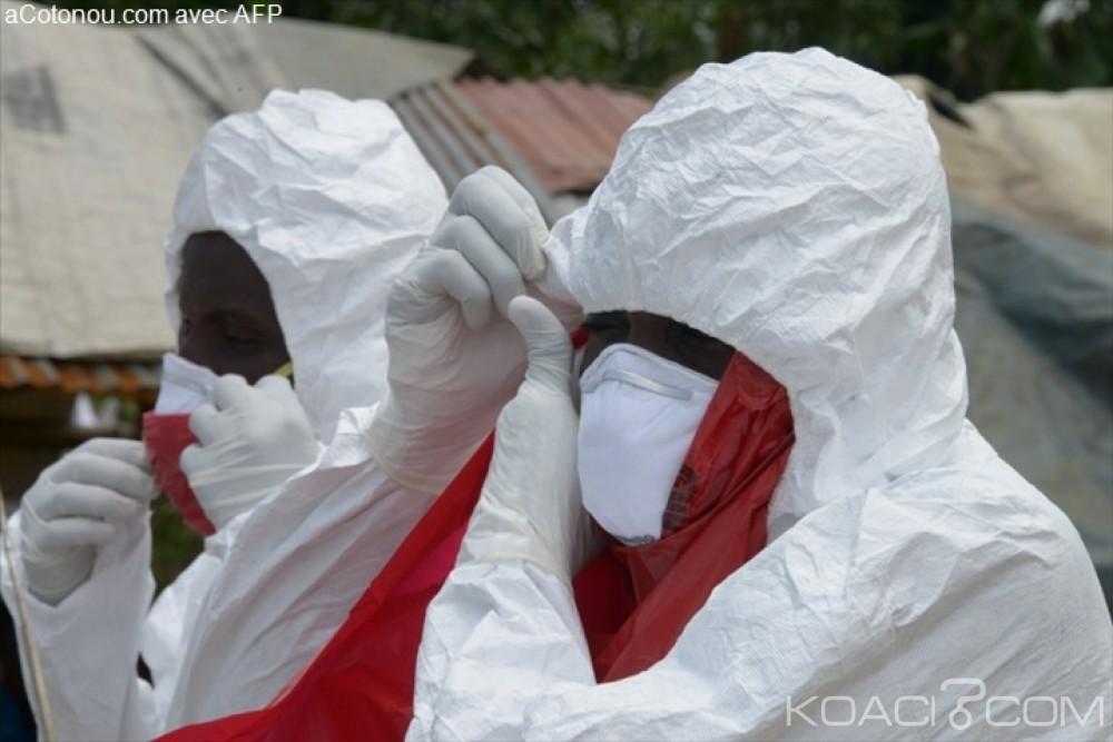 Nigeria: La fièvre  de  Lassa, cousin d'Ebola fait deux morts à Lagos
