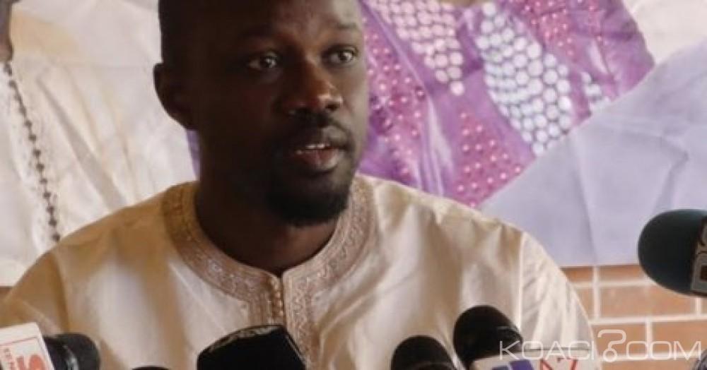 Sénégal: Élu député, Ousmane Sonko décide d'affecter les 2/3 de son salaire à des groupes de démunis