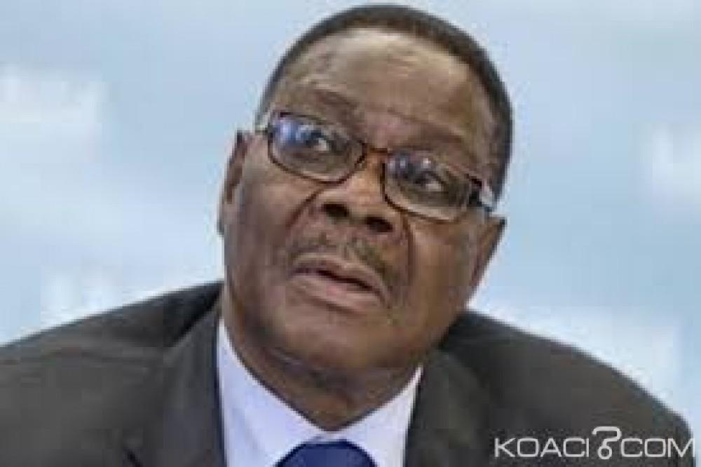 Malawi: 68 fonctionnaires débarqués pour avoir détourné 2millions de dollars