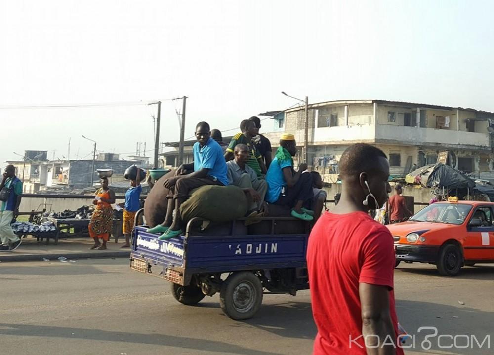 Côte d'Ivoire: Bagarre dans un club de jeux-vidéo à Yopougon, 1 mort