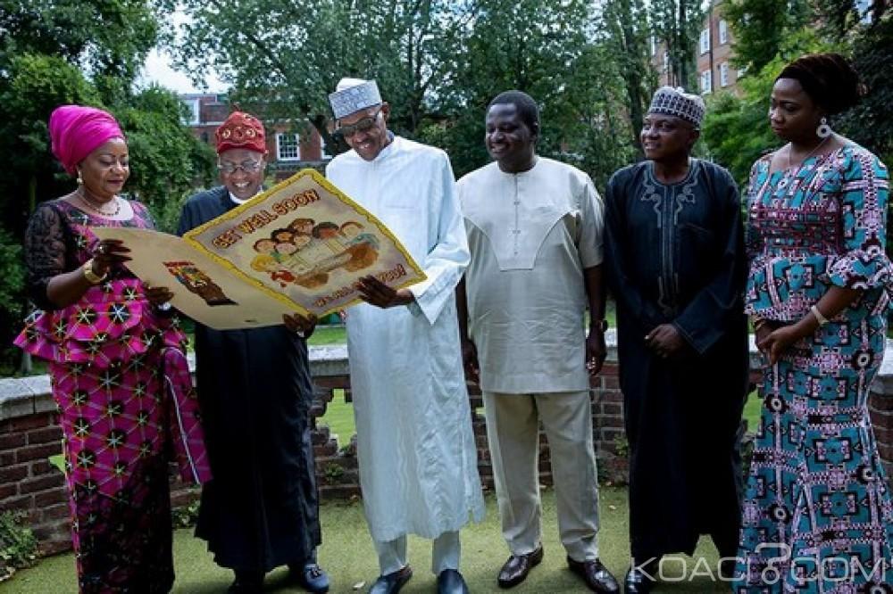 Nigeria: Réactions après la promesse «conditionnée» du retour de Buhari