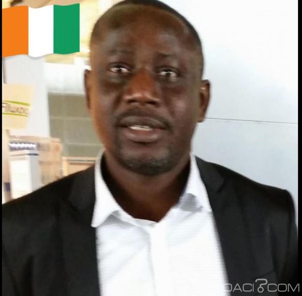 Côte d'Ivoire: Ousmane Fofana ex porte-parole France de la Rébellion, «Le projet de pardon de Soro à Gbagbo est un acte de reniement honteux»