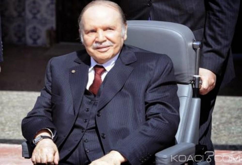 Algérie: Bouteflika limoge son premier ministre trois mois après sa nomination
