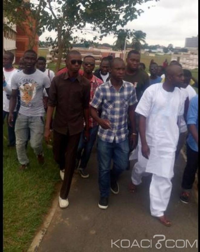 Côte d'Ivoire: Il y aurait eu un affrontement entre étudiants et policiers, la FESCI va-t-elle maintenir sa marche du jour ?