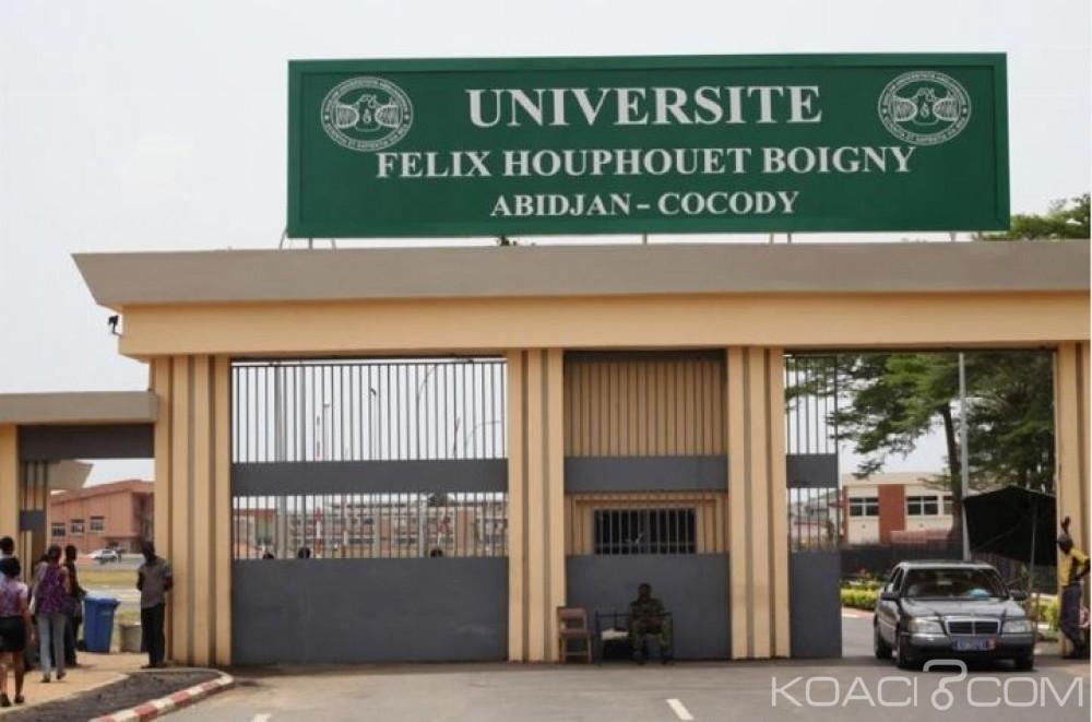 Côte d'Ivoire: Universités publiques, les enseignants du CNEC  en grève de 3 jours