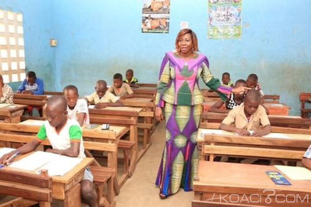 Côte d'Ivoire: Réaffections et permutations en sixième, voici  les frais et documents exigés