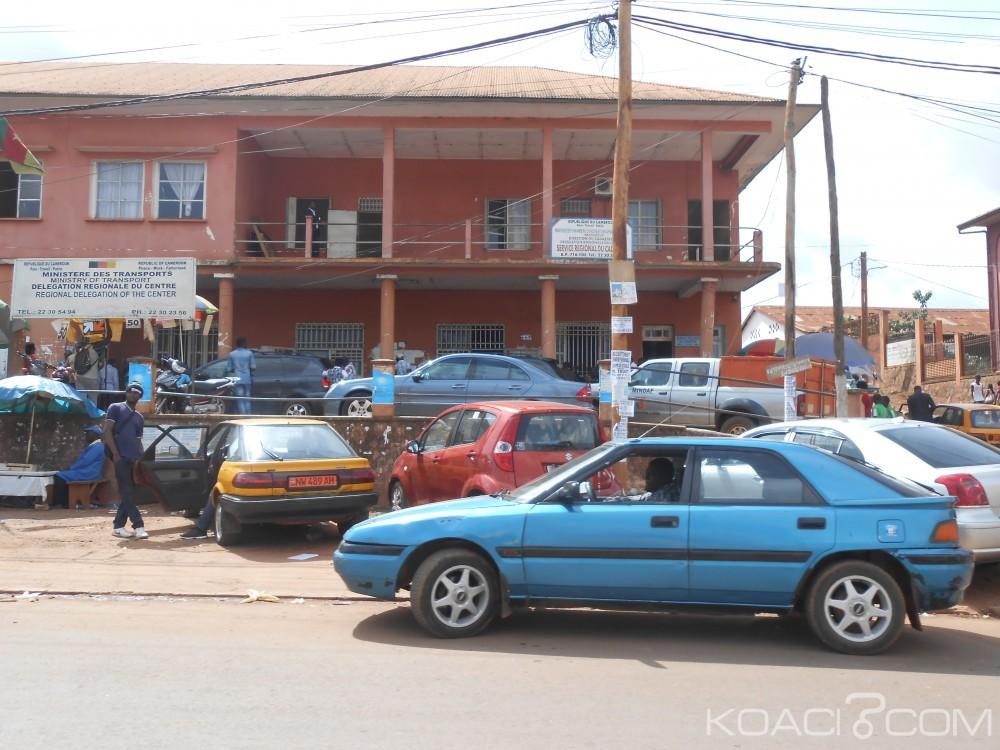 Cameroun: Mvog-Mbi, il tente de subtiliser le téléphone d'un policier à un point de contrôle