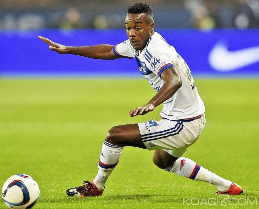 Côte d'Ivoire : Pour l'entraineur Lyonnais, le départ de Cornet poserait problèmes au club