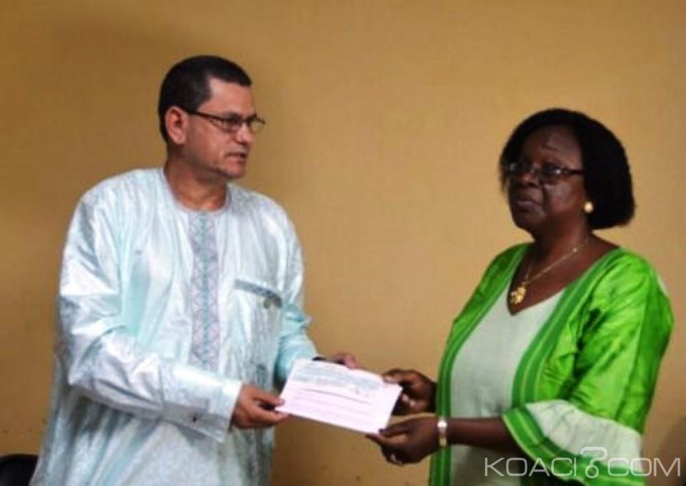 Burkina Faso: La CEDEAO offre 30 millions F CFA pour la prise en charge des blessés de l'attaque du café «Aziz Istanbul»