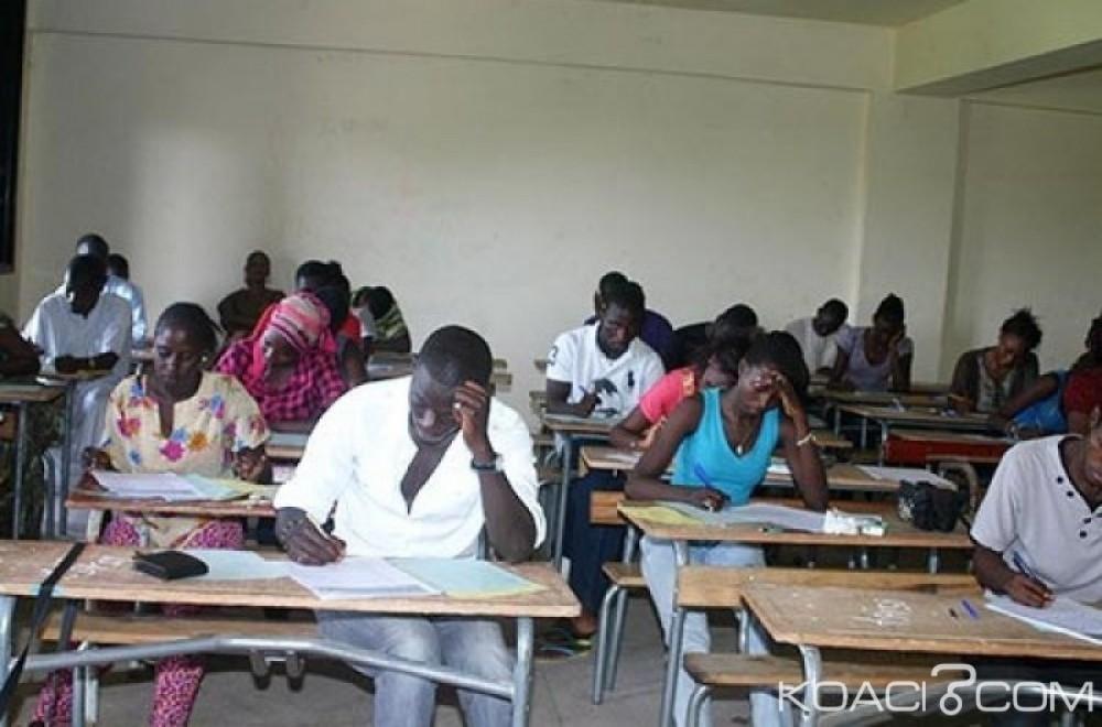 Sénégal: Fuites au Bac, 42 présumés fraudeurs défilent devant le juge d'instruction pour audition