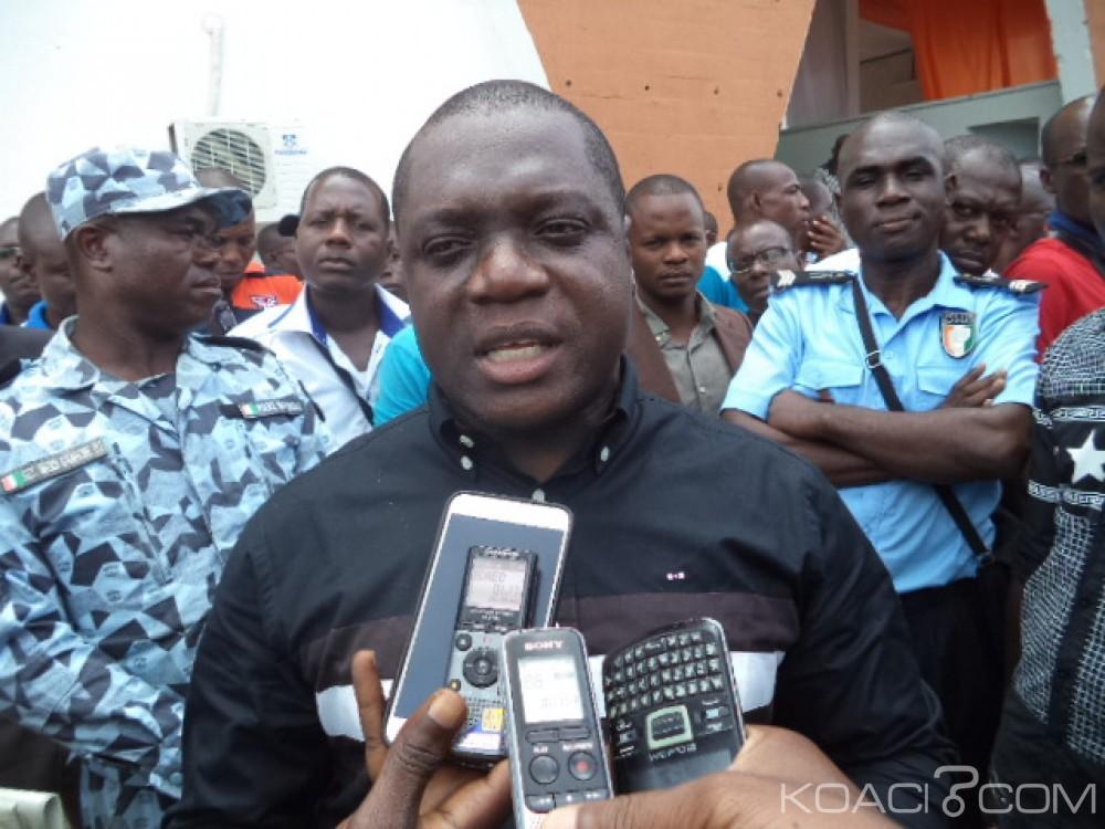 Côte d'Ivoire: Election à la MUGEF-CI, Mesmin Komoé officiellement candidat prévient que sa liste ne souffre d'aucune ambiguïté