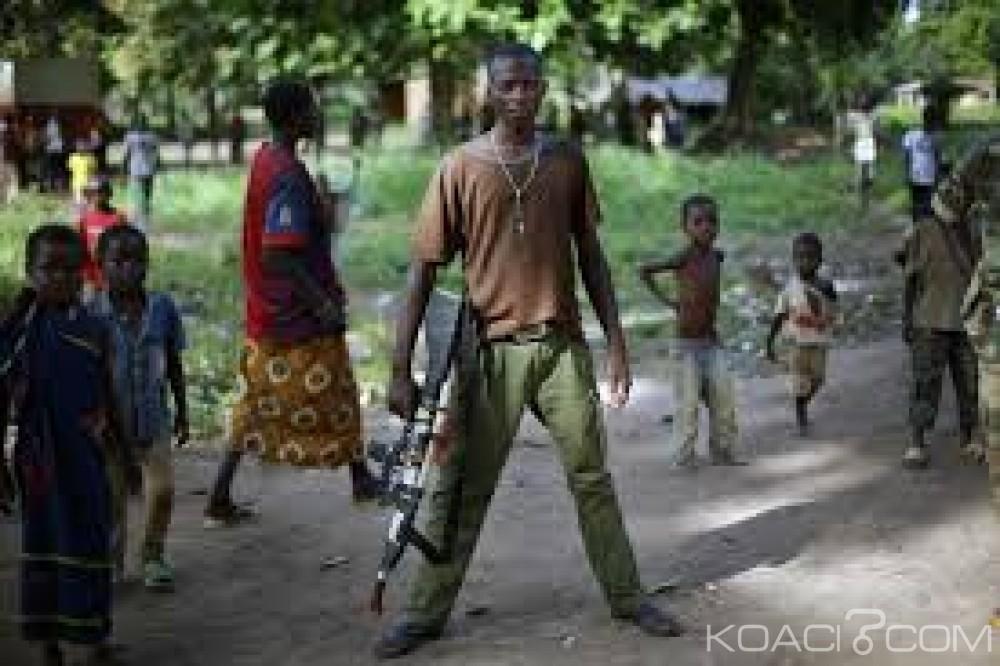 Centrafrique: Au moins 30 morts dans des nouvelles violences meurtrières