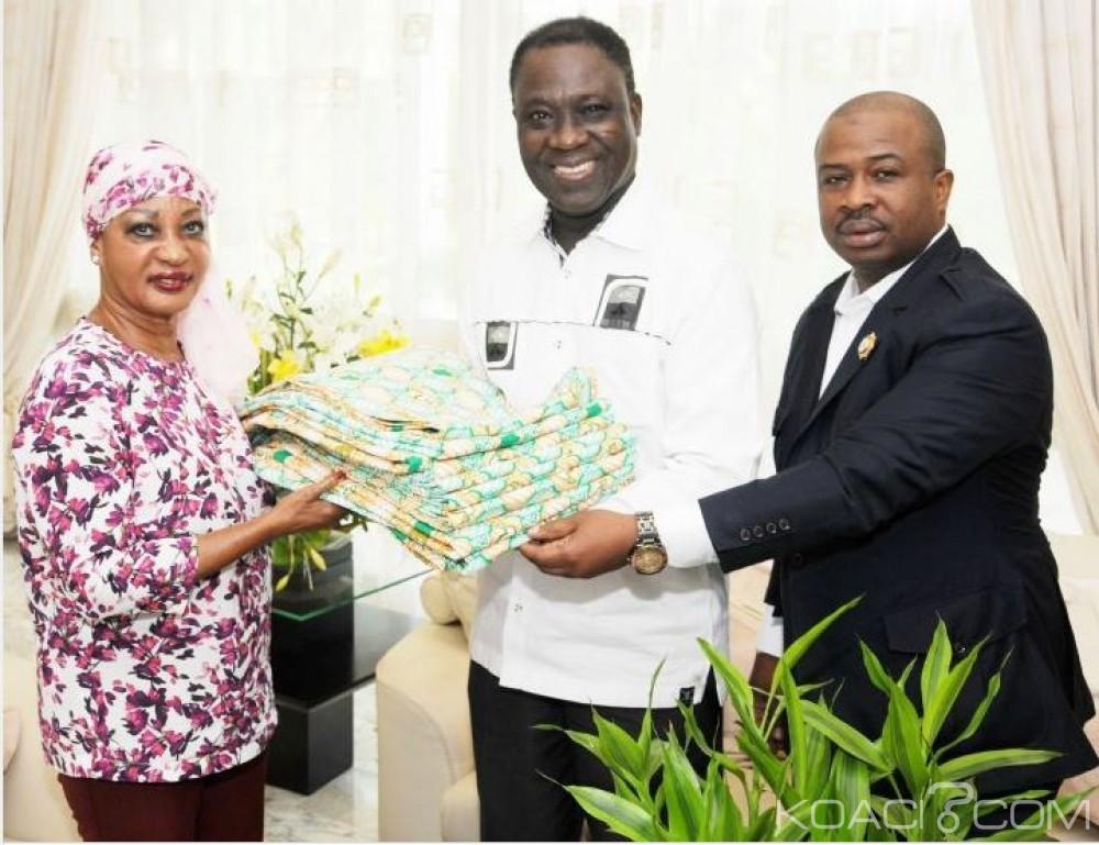 Côte d'Ivoire: Des cadres du  RDR «déchirent» l'appel de Daoukro, le PDCI  s'active pour la célébration du troisième anniversaire