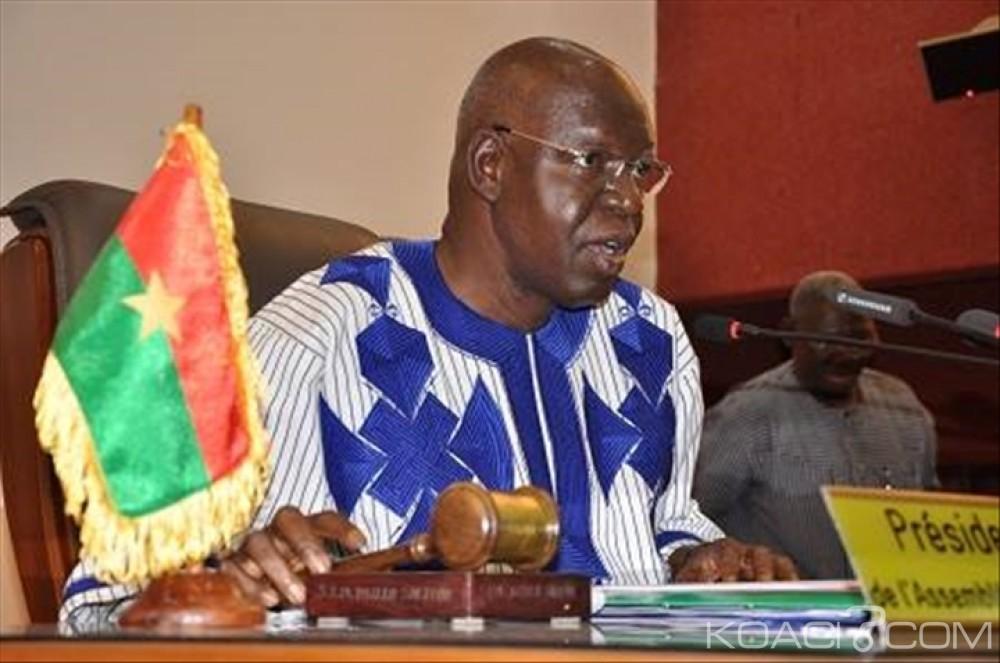Burkina Faso: Décès de Salif Diallo, Compaoré salue la mémoire d'un «fidèle et honnête serviteur»