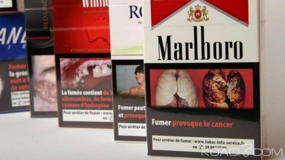 Sénégal: Lutte contre le tabagisme, bientôt des paquets de cigarettes plus dissuasifs