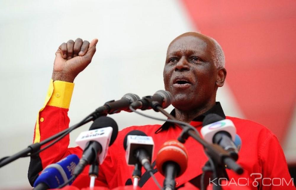 Angola: Jour d'élections générales, Dos Santos pas candidat, 9.5 millions d'électeurs attendus
