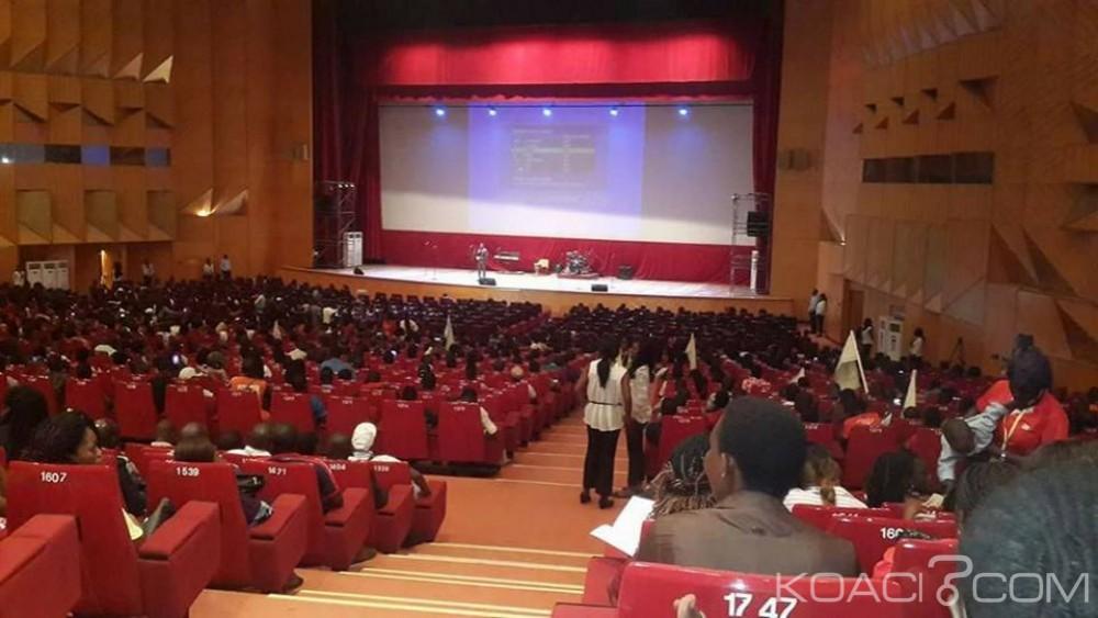 Côte d'Ivoire: Yamoussoukro, la 8ème édition du Camp mondial de l'IYF a démarré à la Fondation Félix Houphouët Boigny