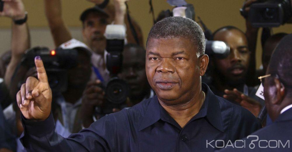 Angola: Présidentielle,le scrutin prolongé dans trois provinces après le crash d'un avion