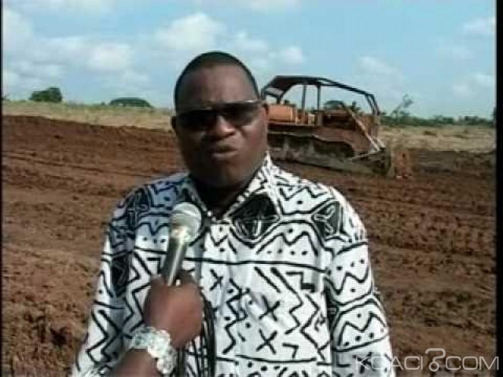 Côte d'Ivoire: Affaire de terrains nus des ex FDS, Hamed Boua soutient  ne devoir à ce jour à aucun souscripteur