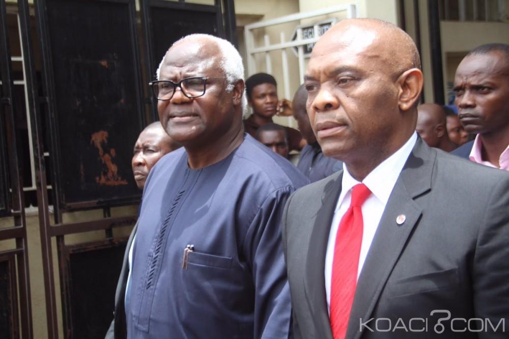 Sierra Léone  :  Un milliardaire nigérian fait don  de 500.000 dollars