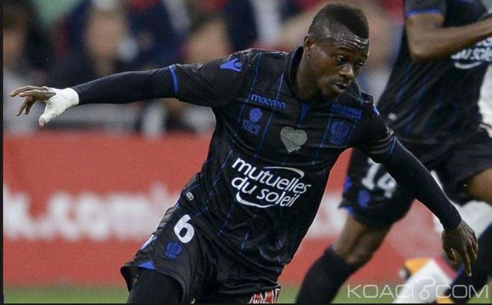 Côte d'Ivoire: «Refus» de Barcelone pour Seri, ce que dit son agent, le PSG de nouveau à l'affût