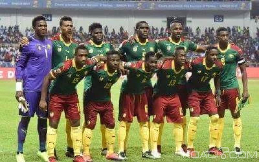 Cameroun: Éliminatoires Russie 2018, Hugo Broos publie la liste des 23 lions indomptables