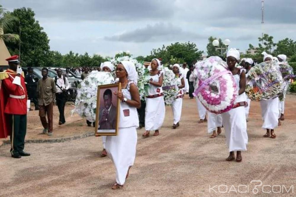 Burkina Faso: Salifou Diallo inhumé en toute intimité dans sa ville natale