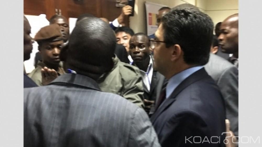 Koacinaute:  Le Mozambique bafoue les règles du Sommet Afrique-Japon en tentant d'y inviter les terro-polisariens