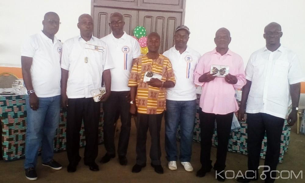 Côte d'Ivoire:  Bouaké, l'Université  Alassane Ouattara célèbre les parents de son institution