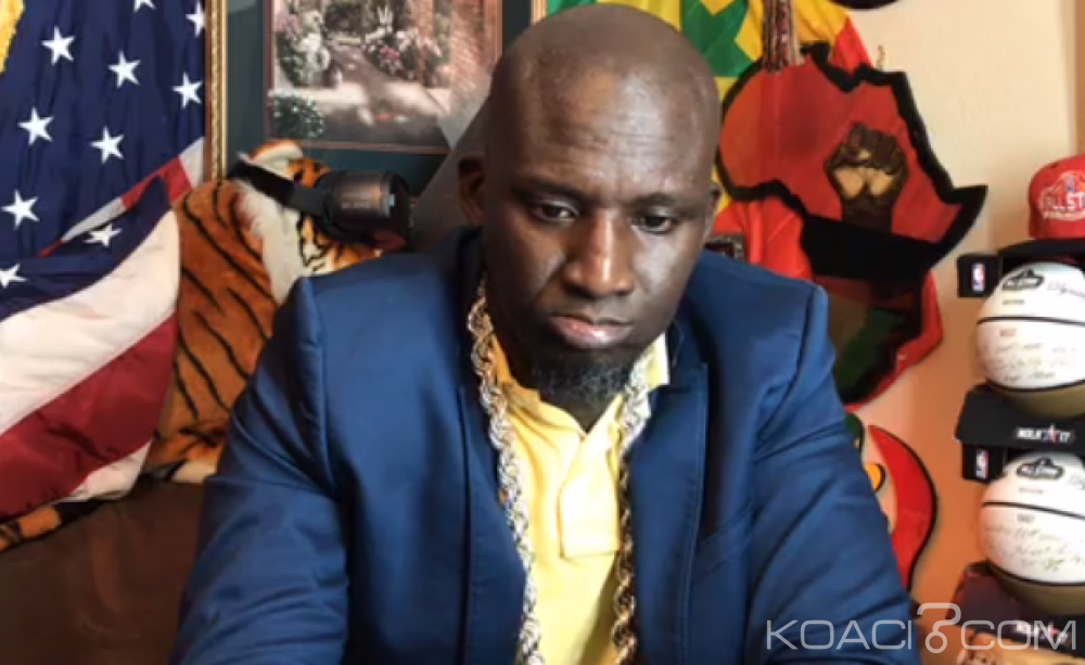 Sénégal: L'insulteur du Président Sall confirme sa déportation au pays et menace à tout-va