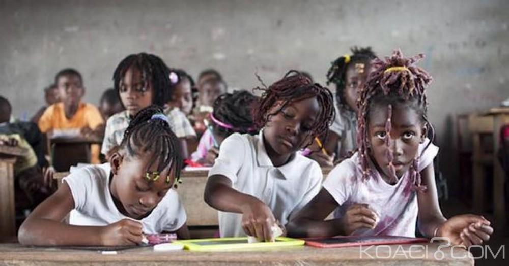 Côte d'Ivoire: Rentrée scolaire 2017-2018, début lundi des inscriptions au CP1